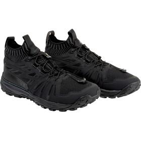 Mammut Saentis Knit Low Shoes Men black-phantom
